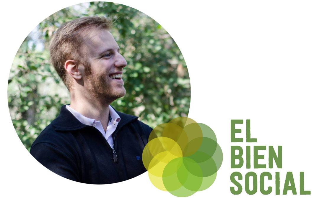 Entrevista a Guillem Bargalló, fundador de El Bien Social