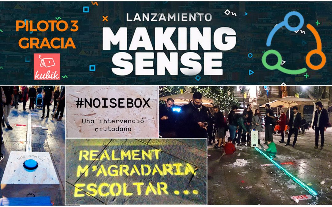 ¡Empodérate con Making Sense!